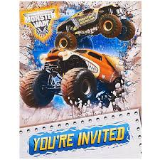 Monster Jam 3D Invitations, 8pk - Walmart.com Fine Rat Fink Posters And Best Ideas Of 159296172_ed 5 Sponsors Eau Claire Big Rig Truck Show Vintage Vanbased Monster Crushing Modern Stock Vector Hd Scarlet Bandit Car Bigfoot Gigantic Print Poster Ebay Amazoncom Wall Decor Art Poster Jam Images About Trucks On Pinterest Giant Cartoon Anastezzziagmailcom 146691955 Extreme Sports Photo Radio Control Buggy And Classic Motsport Pack 8 Prints Gifts For Hot Wheels Monster Jam Stars And Stripers Collection Stunt Ramp Max