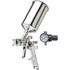 Hvlp Sprayer For Kitchen Cabinets by Vaper 2 0mm Hvlp Spray Gun With Stand U2014 Model 19120 Sprays And Guns