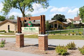 Pine Haven Christian munities