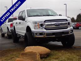 100 Used Trucks For Sale In Michigan By Owner 2018 D F150 In Holly MI Stock JFC71558