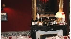 tourelle cuisine bistrot la tourelle restaurant à rennes cuisine français