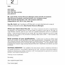 Cover Letter Template No Name 12 Features Of Cover Letter
