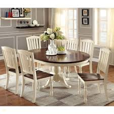 Black Wood Round Dining Table Elegant Glass Kitchen Tables Stylish Room Reclaimed
