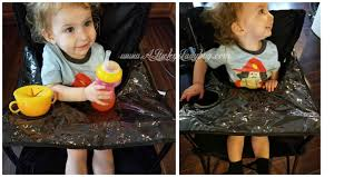 100 Travel High Chair Ciao A Lucky Ladybug Go Anywhere With Ciao Baby Portable