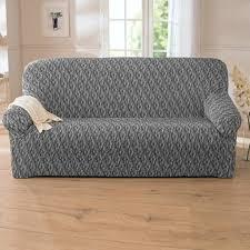 housse de canapé 3 places bi extensible housse de canapé 3 places avec accoudoir pas cher collection et