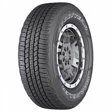 Goodyear Wrangler Fortitude HT - 265/60R18 | Shop Your Way: Online ...