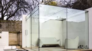 100 Glass Extention Residential Extensions Gray Dick