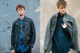 Urban Outfitters East End Boys Autumn Winter Mens Lookbook