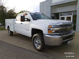 New 2019 Chevrolet Silverado 2500HD Work Truck 4D Crew Cab In ... New 2019 Chevrolet Silverado 2500hd Work Truck 4d Crew Cab In Murfreesboro Tn Double Yakima 2018 1500 Regular Fremont Preowned 2012 Pickup 2017 4wd 1435 San Antonio Tx Ld Extended