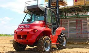 100 National Lift Truck Service Manitou Telehandlers Forklifts Aerial Work Platforms And