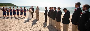 Jolly Pumpkin Traverse City Weddings by Traverse City Wedding Venues Resorts Hotels U0026 Beaches