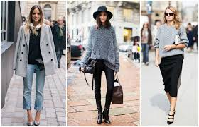 The Best Office Ready Street Style Outfits How To Not Dress