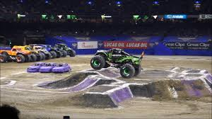 100 Monster Trucks Atlanta Latest GIFs Find The Top GIF On Gfycat