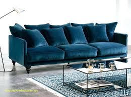 canap convertible bleu maison du monde convertible meubles housse canap duangle maison du