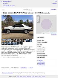 Craigslist Racine - Ideal.vistalist.co Craigslist Find 1998 Acura Integra With 2006 Bmw 5 Series Looks Junkyard 1982 Oldsmobile Cutlass Ciera The Truth About Cars New Orleans And Trucks Luxury Home Rod Authority 2950 Diesel Chevrolet Luv Pickup Elegant 20 Images Knoxville By Owner Bmw Parts Orleans2018 Triumph Street Twin Matte Black Lawton Oklahoma Used And For Sale By Eddiescarsfile1 Carsjpcom Update Pics More Vehicle Scams Google Wallet Ebay Edsels