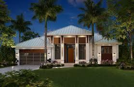 100 Modern House Plans Single Storey Weber Story Mediterranean Brick