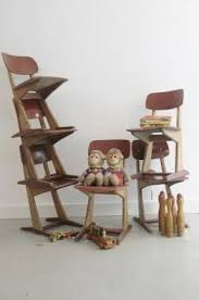 Vintage Banana Rocking Chair by Chairs Foter