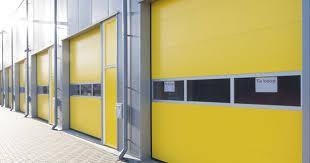 mercial Garage Door Repairs in Danbury CT