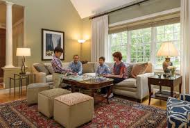 Ethan Allen Furniture Bedford Nh by A Family Friendly Makeover New Hampshire Home November