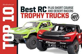100 Best Rc Short Course Truck RC Enthusiast Portal For Review Guides Tip And Tricks RC
