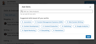 LinkedIn Profile Writing Guide - Jobscan How To Upload A Rumes Parfukaptbandco How Find Headhunter Or Recruiter Get You Job Rock Your Resume With Assistant From Linkedin Use With Summary Examples For Upload Job Search Rources See Whats New From Lkedin And Other New Post My On Lkedin Atclgrain Add Resume In 2018 Calamo Should I Add Adding Fresh Beautiful Profile Writing Guide Jobscan Your On Profile
