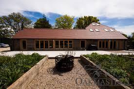 100 Stable Conversions Contemporary Oak Barn Conversion Case Study Oakmasters