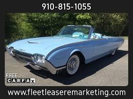 1961 Used Ford Thunderbird Roadster At Fleet Lease Remarketing ... Asheville Nc Used Cars For Sale Under 1000 Miles Autocom 1977 To 1979 Ford F150 On Classiccarscom 1935 Pickup Truck Hiding Is A Otograph By Reid Callaway This Custom Short Bed 4x4 V8 Charlotte Luxury Foreign Vehicles Formula One F350 Super Duty Vending Cold Delivery In Garys Auto Sales Sneads Ferry New Trucks Autolirate F100 For Colorado Springs 2013 Fx4 Black Ops Edition Rare Trucks 1ftyr10u74pb55806 2004 Blue Ford Ranger Raleigh 1978 Sale 78430 Mcg
