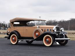 100 1932 Chevy Truck For Sale RM Sothebys Chevrolet BA Confederate DeLuxe Phaeton Auburn