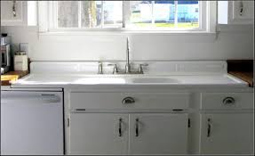 Kitchen Sinks With Drainboard Built In by Kitchen Sinks With Drainboard Built In Sinks And Faucets Home