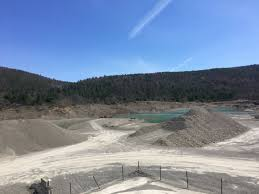 100 Angelos Landscape Gravel Pit In Ithaca NY Sand Gravel