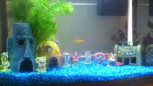 Spongebob Fish Tank Accessories by Pets For Children What Are The Best Pets For Children