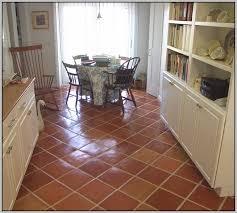 terra cotta tile flooring home depot tiles home decorating