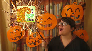 Spookley The Square Pumpkin Book Amazon by Pumpkin Town Or Nothing Is Better And Worse Than Pumpkins Youtube