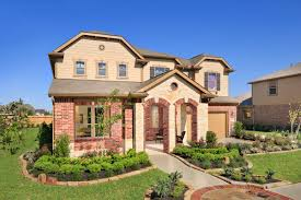 Ryland Homes Floor Plans Houston by New Homes For Sale In Pearland Tx Canterbury Community By Kb Home