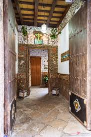 100 Tarifa House Matteo Colombo Travel Photography Entrance To Typical Andalusian