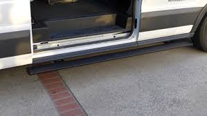 Van Running Boards | Orange, CA | Transit / Econo Line The 85000 Fullyelectric Porsche Mission E Will Arrive In 2019 Rails Steps Automobility Solutions 72019 F250 F350 Amp Research Powerstep Ugnplay Running Go Rhino Box Truck Camper Installing Electric Rv 60 Youtube Quality Powerstep Boards By For Chevy And Gmc Xl Van Orange Ca Transit Econo Line How To Start A Diesel 5 With Pictures Wikihow