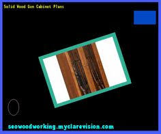 Free Wooden Gun Cabinet Plans by Free Wood Gun Cabinet Blueprints 150914 Woodworking Plans And