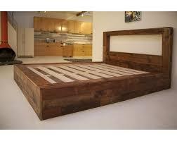 86 best custom wood bed ideas images on pinterest bed ideas