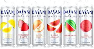 Dasani Strawberry Water Whats Really In Sparkling Flavored Ingredients
