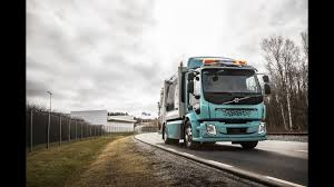 100 Trucks Images Volvo Premiere For Our First Allelectric Truck YouTube