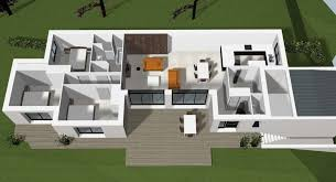 faire ses plans de cuisine faire ses plans de cuisine 8 plan dune maison contemporaine 224