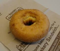 Dunkin Donuts Pumpkin Syrup Nutrition Facts by 13 02 09 Old Fashioned Donut Dunkin Donuts Jpg