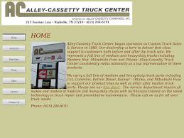 Alley-Cassetty Truck Center Competitors, Revenue And Employees ... Sales Team Alleycassetty Truck Center Alley Station Allfresh Fruit Veg Places Directory Mack Nashville Allewinden Badenwurttemberg Germany Katz Alleys Alterations Allgauestift Siorzentrum 727 Fesslers Ln Tn 2018 Tta 86th Annual Cvention Commercial Collision Repair Chattanooga Law School Resume Alpen Adria Gasthof Rausch Competitors Revenue And Employees 2013 Midamerica Trucking Show Buyers Guide Fuel Table Of Coents