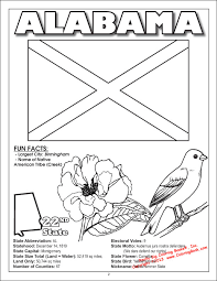 New States Coloring Pages 34 On For Kids Online With