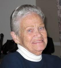 100 Mary Ann Thompson Whitsett Obituary Warr Acres OK