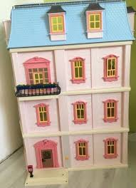 playmobil romantisches puppenhaus 5303 in 44289 dortmund für