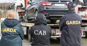 crime bureau 500 000 in cars and jewellery seized in criminal