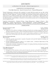 Legal Assistant Resume Sample From 60 Recent Cover Letter For Job Template Free