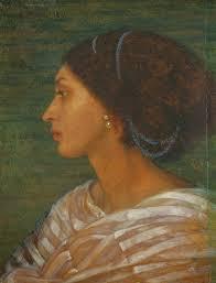 Fanny Eaton The Other Pre Raphaelite Model