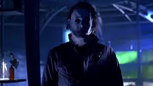 Michael Myers Actor Halloween 6 by The Donald Pleasence Christopher Lee Halloween That Should Have